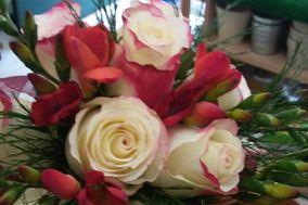Floristería Camino de Rosas