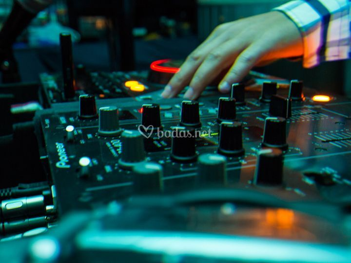 Music&Events by Obi-One DJ