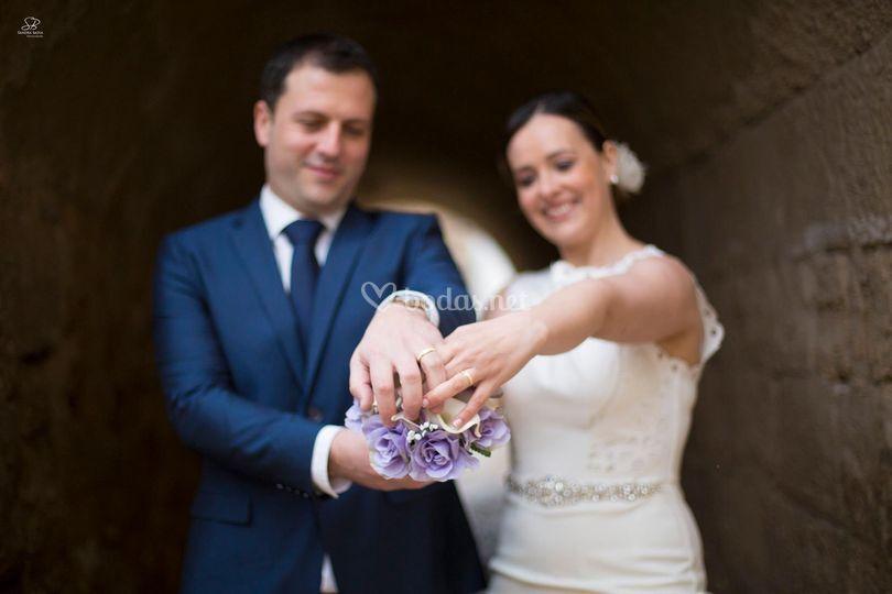 Marido & Mujer