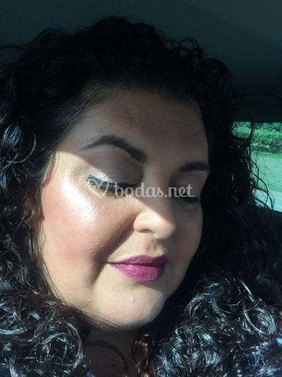 Maquillaje completo