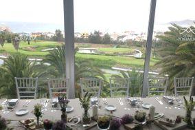 Salón Albatros Las Palmeras golf
