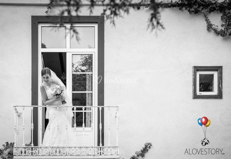 Fotos con aire Andaluz