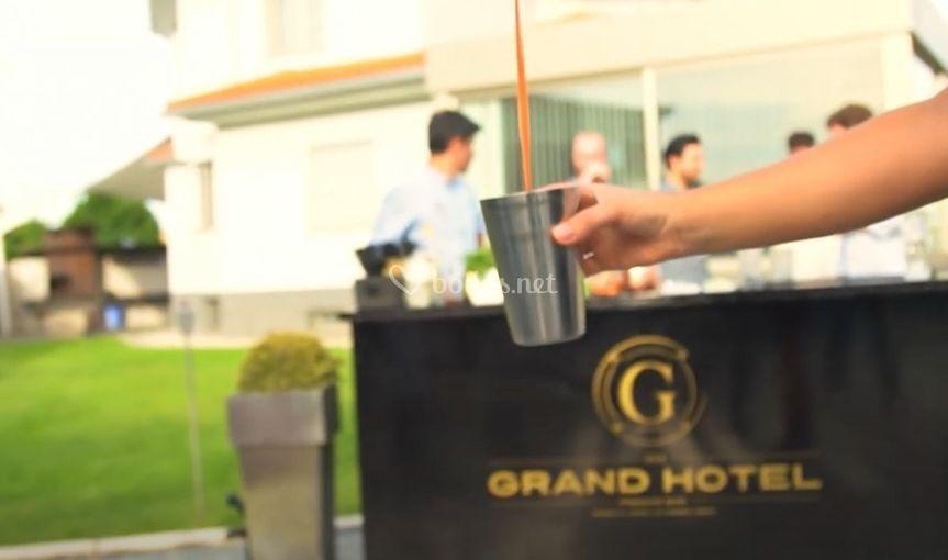 Eventos Grand Hotel