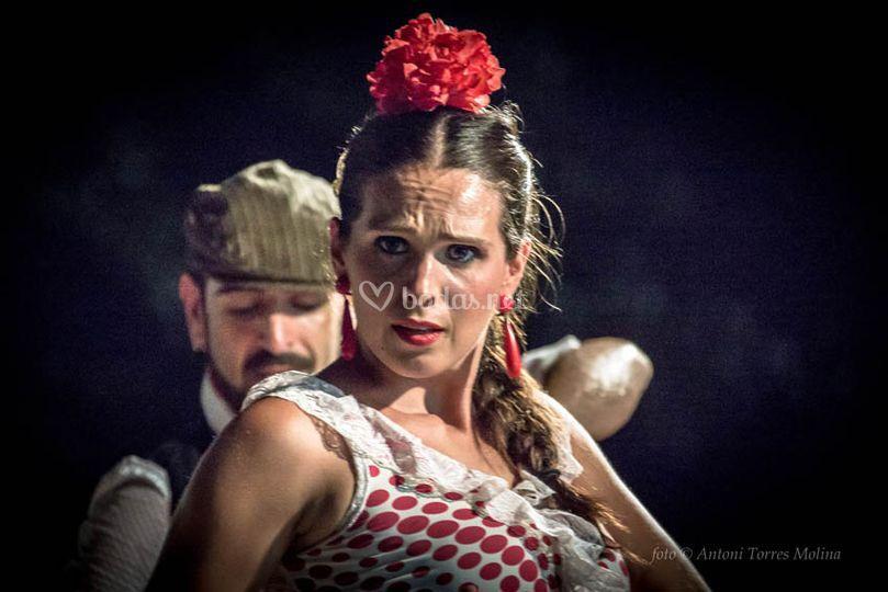 Noemi Osorio Danza