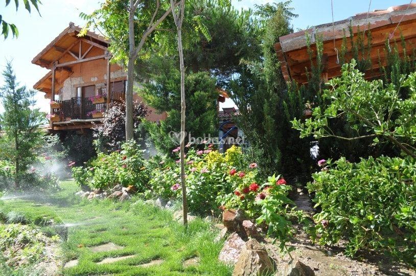 Hacienda Las Cavas