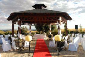 Alto del Cenador - La Chalota Catering