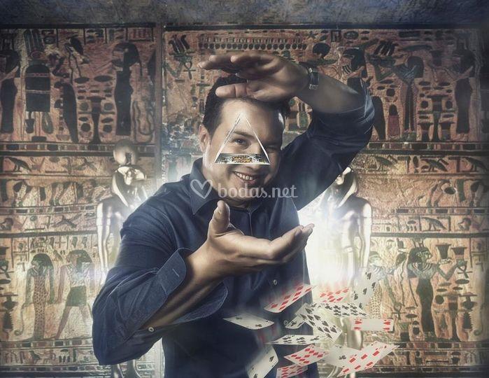 Mago Horus