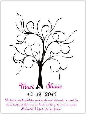 Invitación de boda - Modelo 10