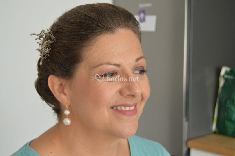 Madre de la novia