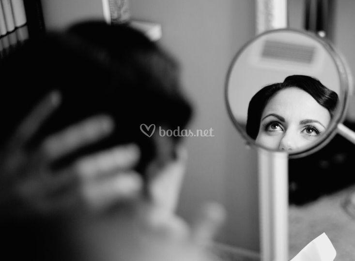 Lydia Arjona Make Up
