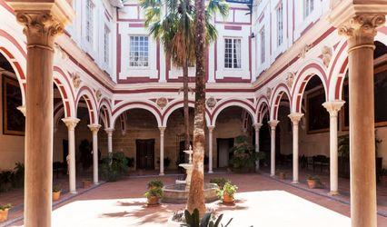Palacio de Campo Real 1