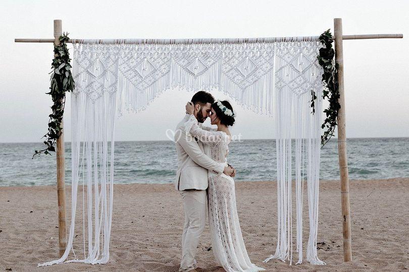 Los Wedding - Event planner & Deco
