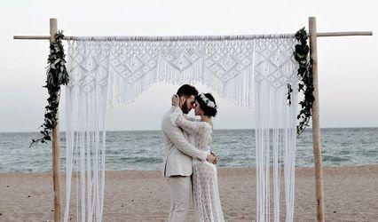 Los Wedding - Event planner & Deco 1