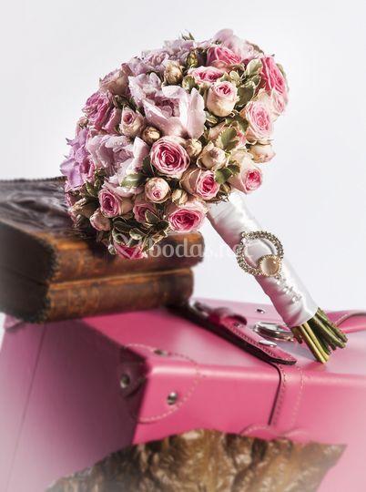 Bouquet pitimini