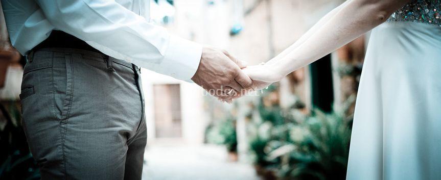 Para siempre unidos