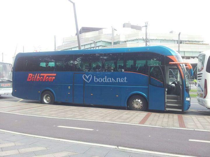 Autocares Bilbotour