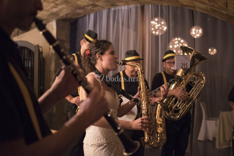Gestions Musicals Núria Morera