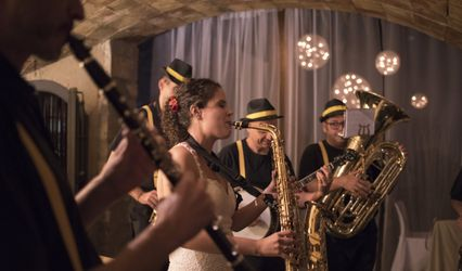 Gestions Musicals Núria Morera 1