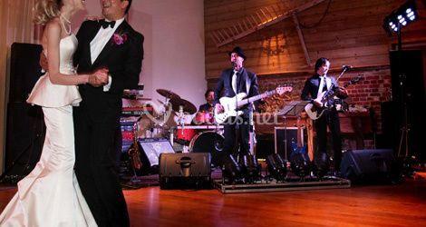 Resultado de imagen de orquesta boda