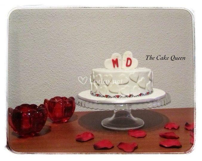 The Cake Queen