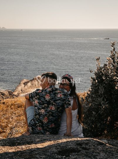 Fátima&Mino