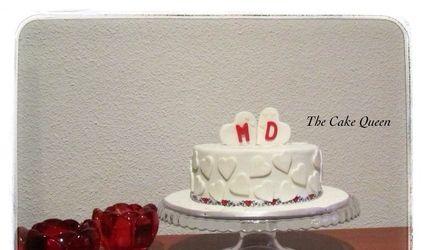 The Cake Queen 1