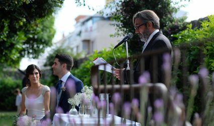Pere Gomés - Maestro de Ceremonias