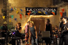 La Corleona Karaoke Live Band