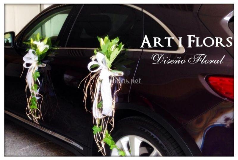 Art i Flors