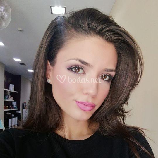 Maquillaje social y novias