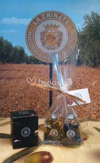 Convoy de Aceite y Vinagre