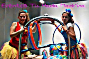 Eventos Tu Hada Madrina