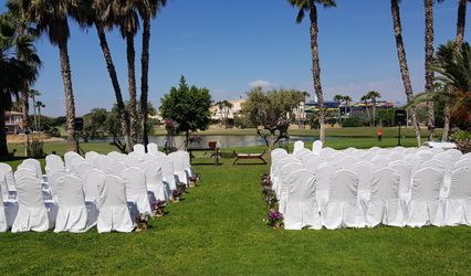 Hotel Alicante Golf 3