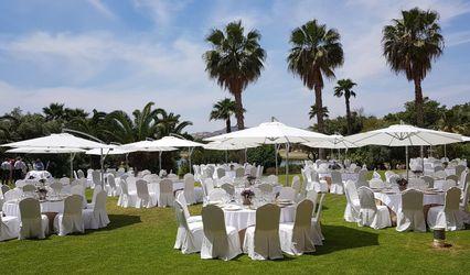 Hotel Alicante Golf 1