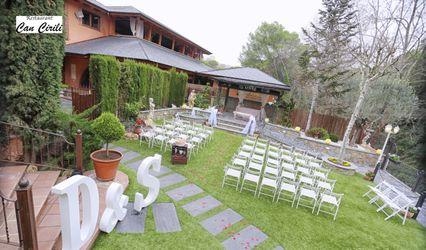Elegance bodas fotograf a - Restaurante can cirili ...