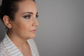 Azahara Gomez Makeup
