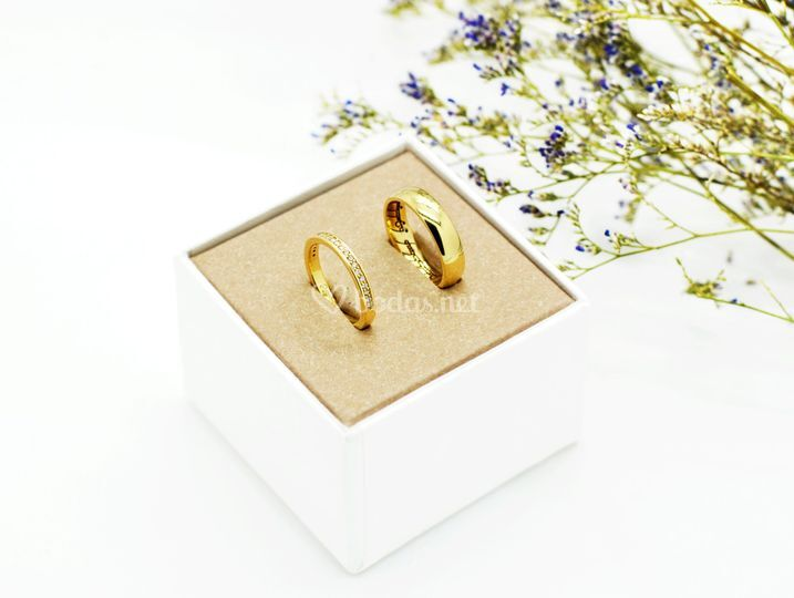 Alianzas Oro y Diamantes