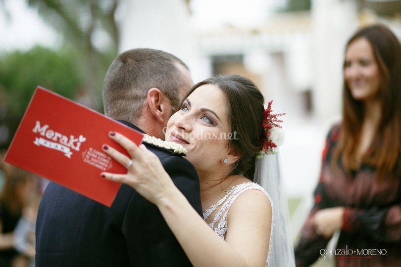 Ceremonias MerakiPlan