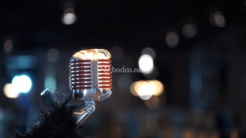 La magia de la música