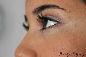 Zaira Make Up
