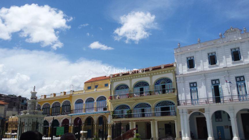 Cuba espectacular