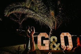 RG Events & Weddings