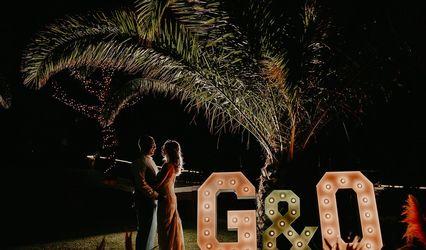 RG Events & Weddings