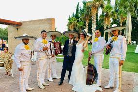 Mariachi Zaragoza, Reyes de México