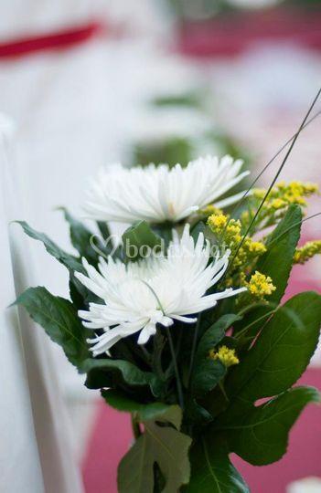 Detalle floral