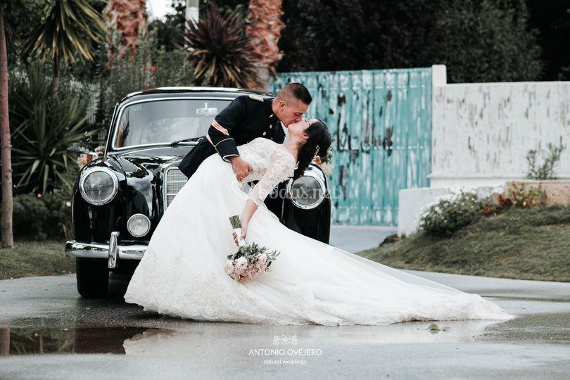 A&A, Mercedes Benz Ponton