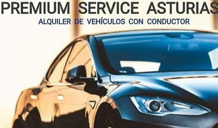 Premium service Asturias 1