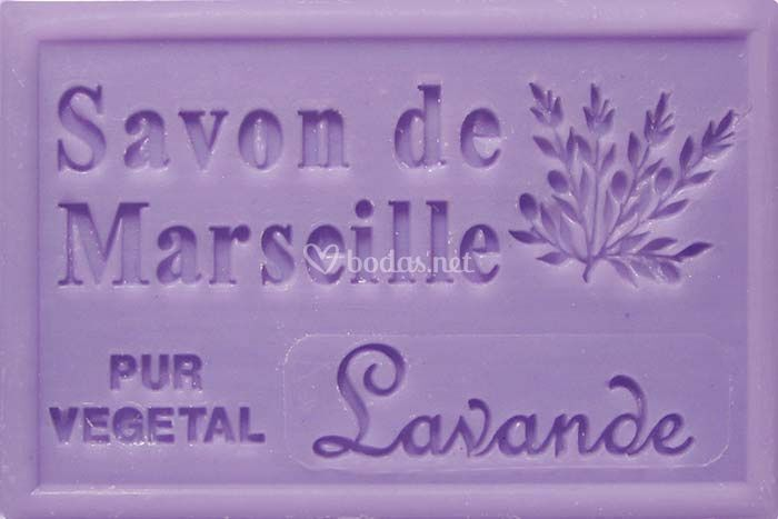 Jabón de Marsella(70%oliva)