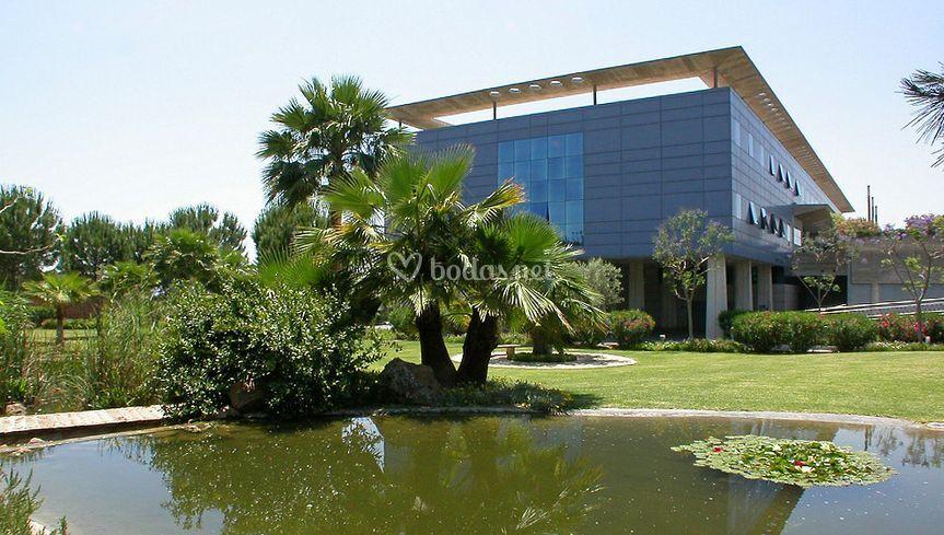 jardines de amaltea