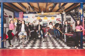 Virginia Alexandre & The Vintage Band